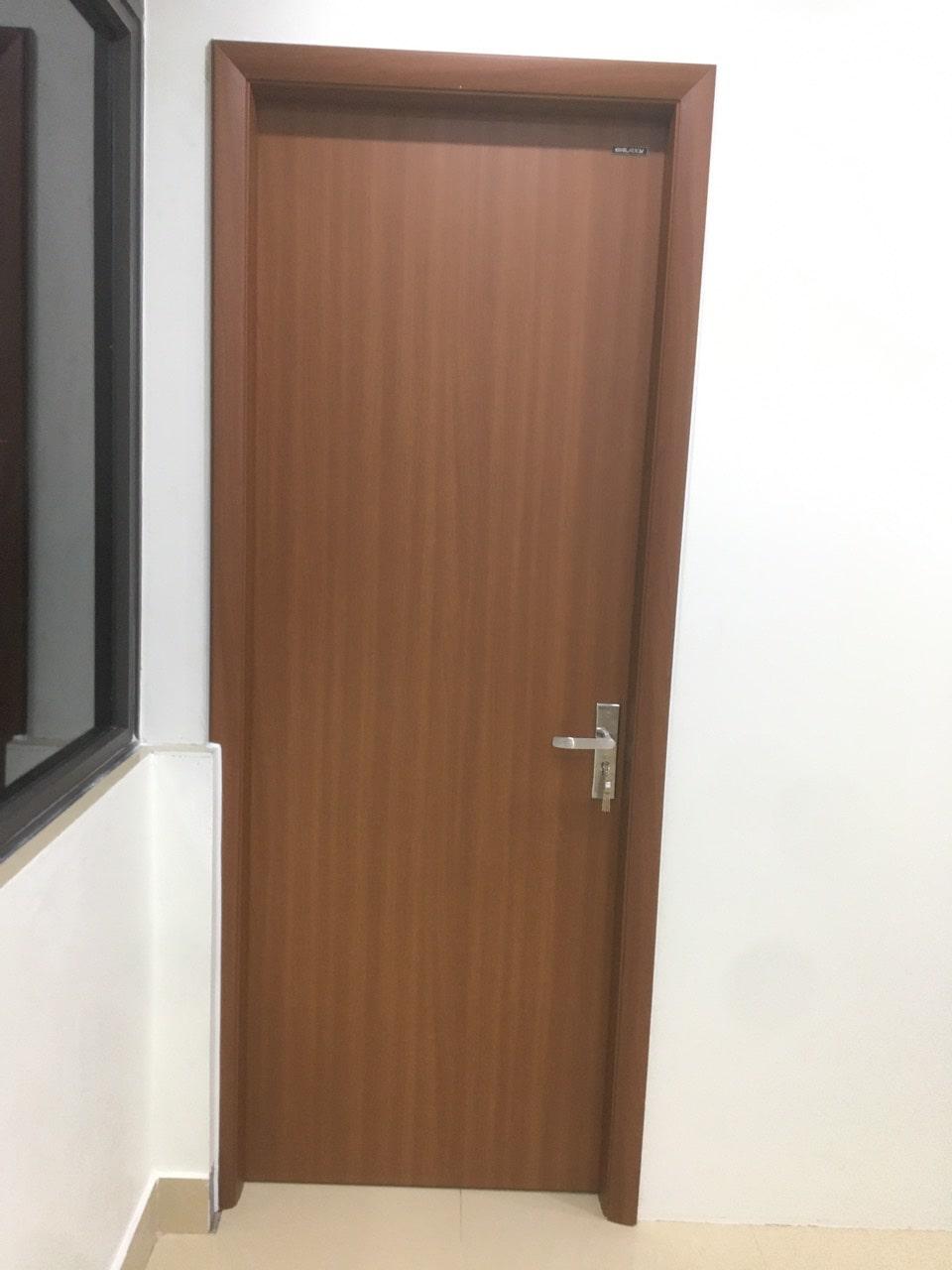 Cửa nhựa ABS Hisung - Galaxy