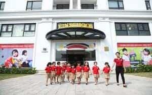 Lắp cửa thép chống cháy Vinhomes Thăng Long Nam An Khánh
