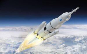 Vật liệu composite ứng dụng làm vỏ tên lửa, máy bay